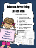 Tobacco Advertising Lesson Plan