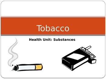 Tobacco Awareness