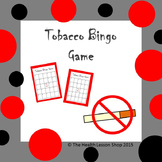 Tobacco Bingo Game