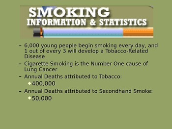 Tobacco PPT