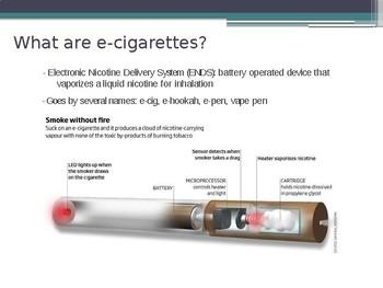 Tobacco Unit