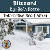 Blizzard Interactive Read Aloud