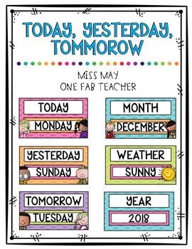 Weather Chart Worksheets & Teaching Resources | Teachers ...