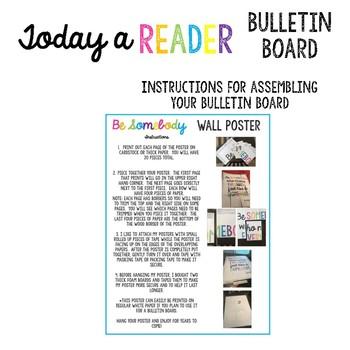 Today a Reader Bulletin Board