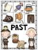 {Today and the Past} Posters - Social Studies for Kindergarten