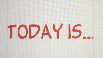 Today is… Peanuts font Cricut File