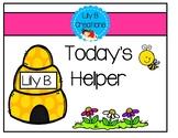 Today's Helper - Freebie #5