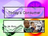 Today's Consumer