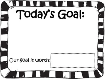 Today's Goal
