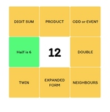 TODAYS NUMBER APP (Basic) - For Interactive Whiteboards -