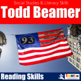 Todd Beamer Reading Skills [Social Studies Reading Passages]