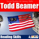 Todd Beamer Reading Skills [Social Studies Reading Passages]