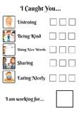 Toddler Behavior Tracker