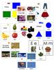 Toddler Cards Bundle: Montessori Printables