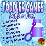 Toddler Centers Bubble Activities Bubbles Centers Alphabet