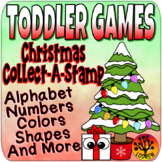 Toddler Centers Christmas Activities Christmas Centers Toddler Curriculum