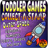 Toddler Centers Outer Space Activities Space Centers Alpha