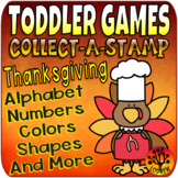 Toddler Centers Thanksgiving Activities Fall Centers Toddler Curriculum