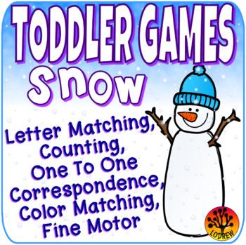 Toddler Centers Winter Centers Winter Activities Toddler Curriculum Activities
