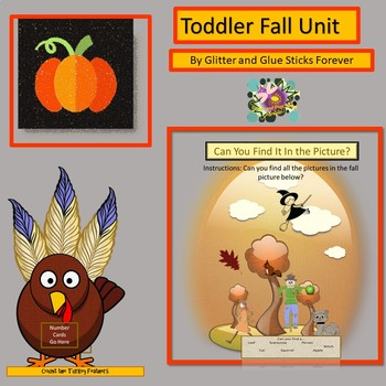 Toddler Fall Unit