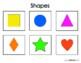 Toddler Learning Folder(Pre-School Prep)