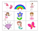 Toddler Learning: Matching Activities