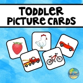 Toddler Picture Cards