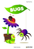 Toddler Curriculum - Bugs Theme