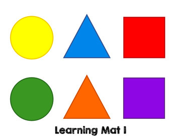 Toddler and Pre K-3 Learning Notebook