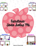Todo Sobre Mi (All about me in Spanish)
