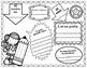 Todo Sobre Mi:  Spanish All About Me School Kids