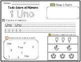 Todo Sobre el Numero Uno - All About the Number One