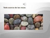 Todo acerca de las rocas