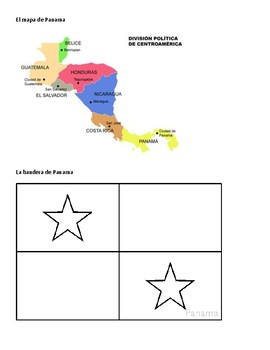 Todo sobre Centro America