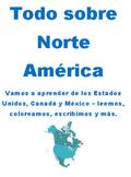 Todo sobre Norte America