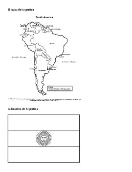 Todo sobre Sud America