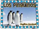 Todo sobre los pingüinos All About Penguins Non Fiction Unit in Spanish