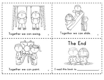 """""""Together We Can"""""""