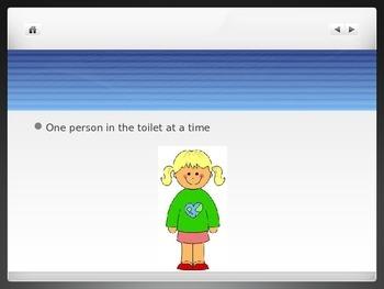 Toilet Courtesy Powerpoint