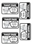 Toilet PASS