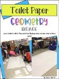 Toilet Paper Geometry