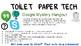 Toilet Paper Tech 2