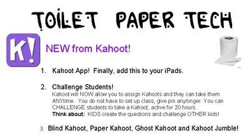 Toilet Paper Tech 3
