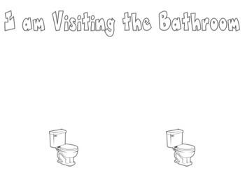 Toilet Pass/ Toilet Chart