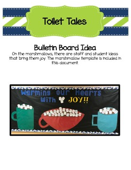 Toilet Tales - Warming Our Hearts