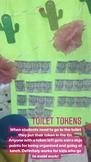 Toilet Tokens