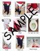 Toilet Training Photo Cards