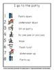 Toilet Training Visual Schedules {Autism Classroom}