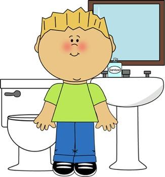 Toilet Training - at School