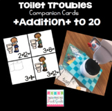 Toilet Troubles Addition to 20
